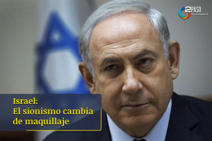 Israel: El Sionismo Cambia de Maquillaje