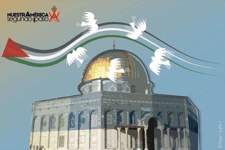 Mayo glorioso: logros y conquistas del pueblo palestino III