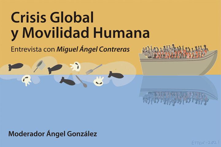 Crisis global y movilidad humana