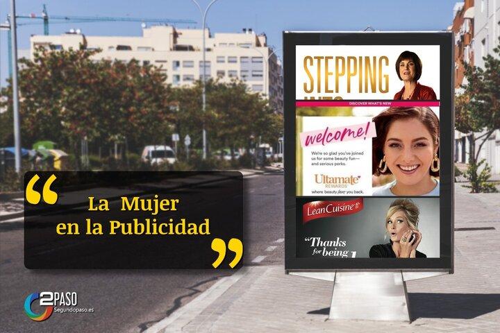 La Imagen de la Mujer en la Publicidad