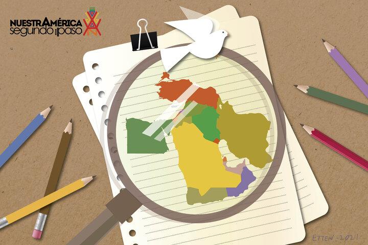 África y Medio Oriente, razones políticas, geopolíticas y geoestratégicas de una guerra criminal. V