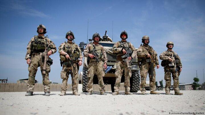 El Ejército Estadounidense va Devastando el Medio Ambiente