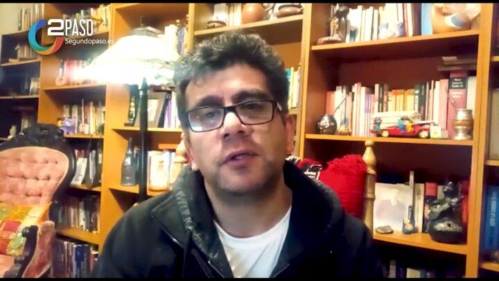 Un Artista Comprometido con el Pueblo Latinoamericano