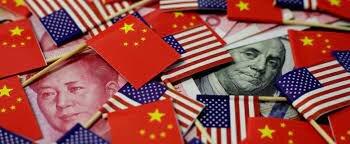 El Poder de China, En Casa del Adversario
