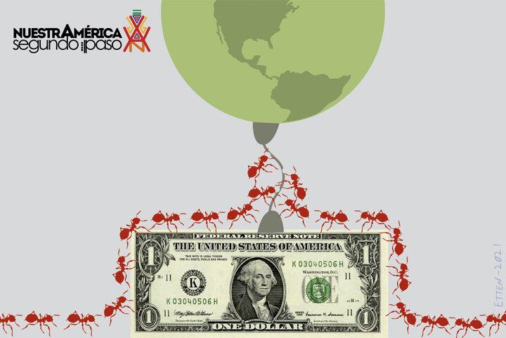 Capitalismo verde ¿una solución económica, ecológica o política?