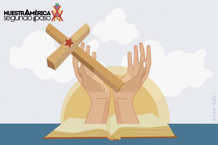 José Martí y la desacralización de Cristo