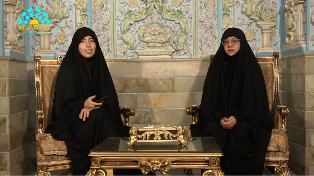 La Mujer y el Uso del Hiyab