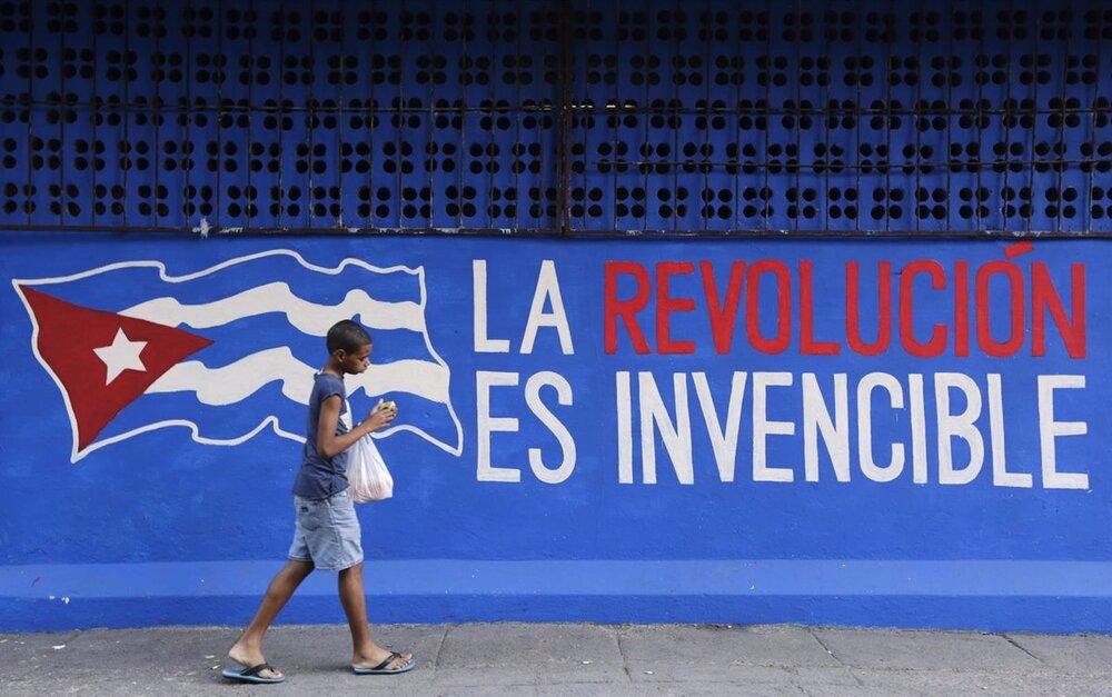 Versos Para Cuba