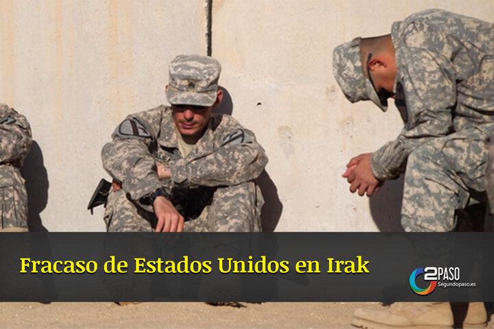 El Rotundo Fracaso de Estados Unidos en Irak