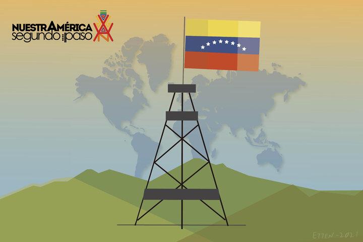 Política energética mundial: el petróleo en un contexto internacional de agotamiento de las reservas energéticas