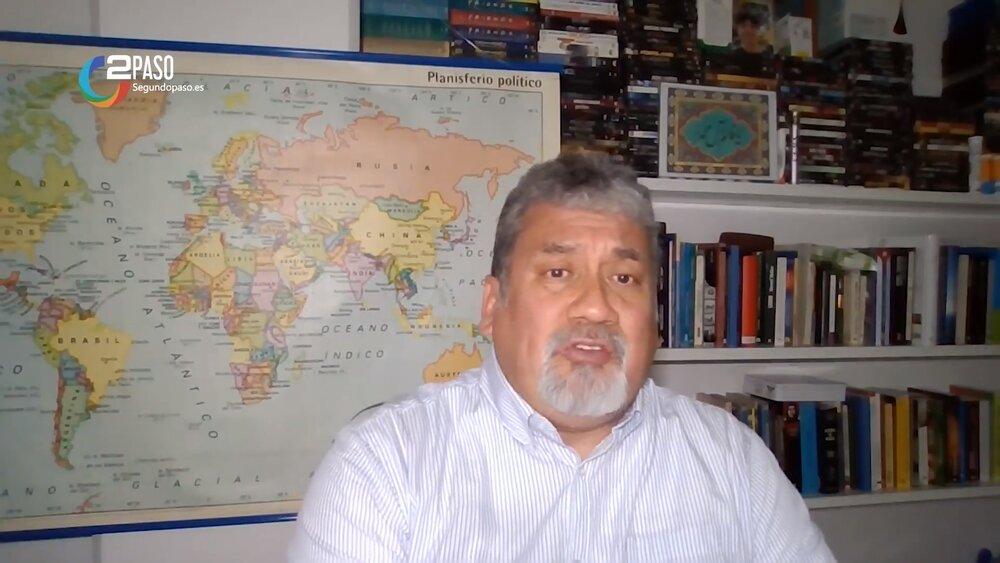 El Cristianismo Sionista y Su Influencia en América Latina