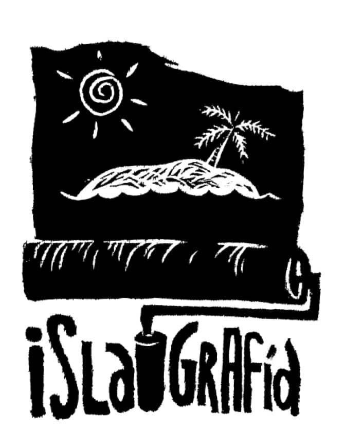 Islagrafía. Historia y color en las calles de Cuba