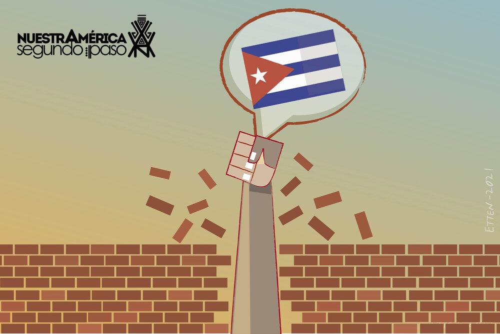 Métodos de desestabilización más usados contra la Revolución Cubana