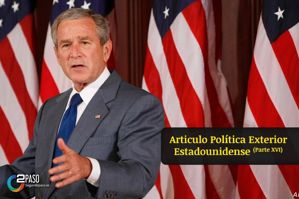 George W. Bush: El Hijo Bobo de la Dinastía