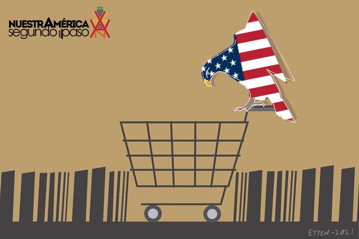 EE.UU. y los derechos humanos: COVID y desempleo