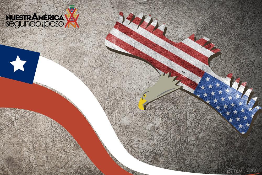 Dictaduras militares y Plan Cóndor en América Latina. Caso Chile