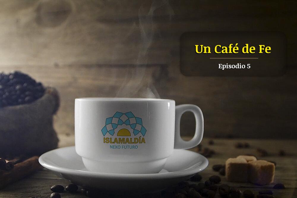 Un Café de Fe:  ¿Quién es el que se presenta como el Señor de los Mártires?