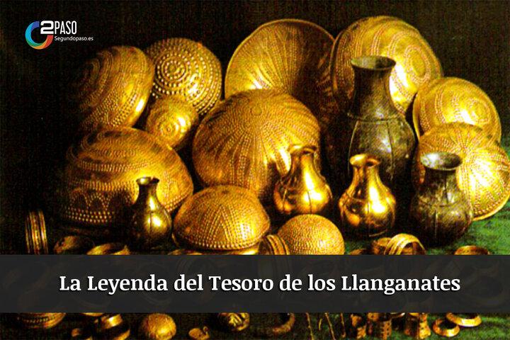 La Leyenda Del Tesoro De Los Llanganates