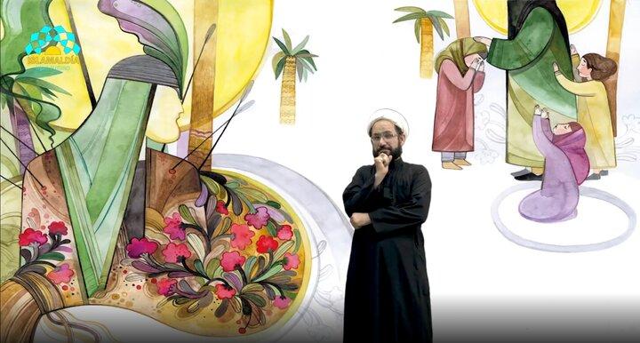Narraciones de Ashura: Abbas Ibn Ali (P) El Tío de los Niños del Mundo