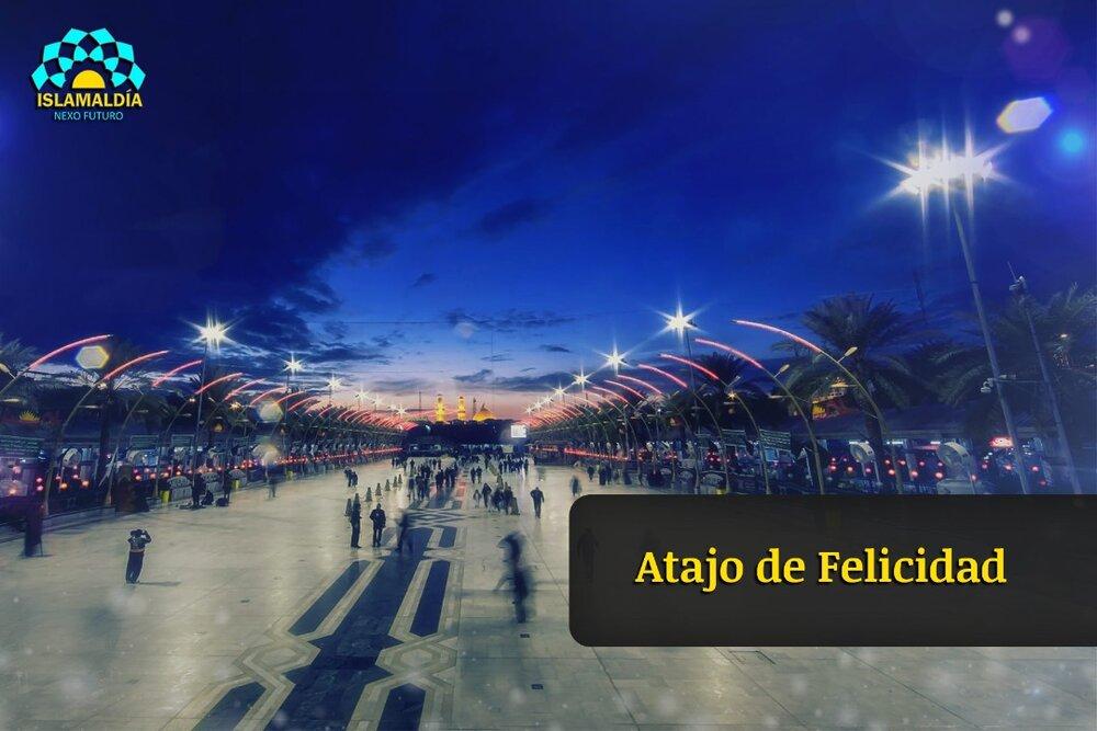 Atajo De Felicidad