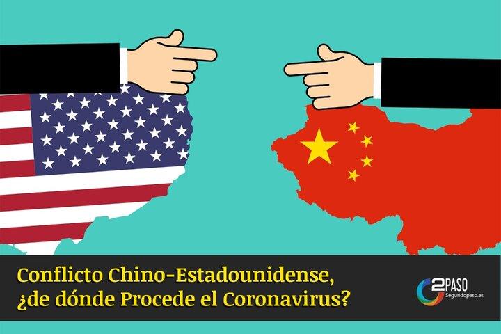 Quién Creó el Coronavirus ¿China o Estados Unidos?