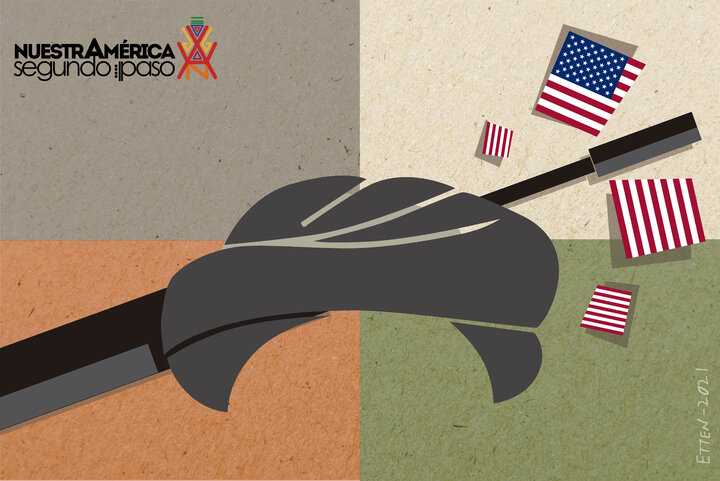 Afganistán, la catastrófica derrota de EE.UU. y sus repercusiones geopolíticas. I