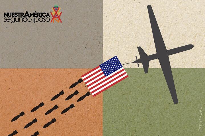 Afganistán, la derrota de Estados Unidos