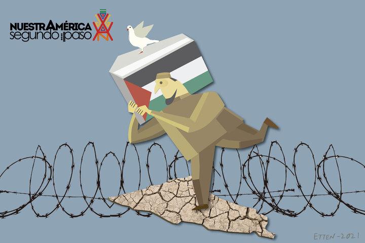 La invención de Israel