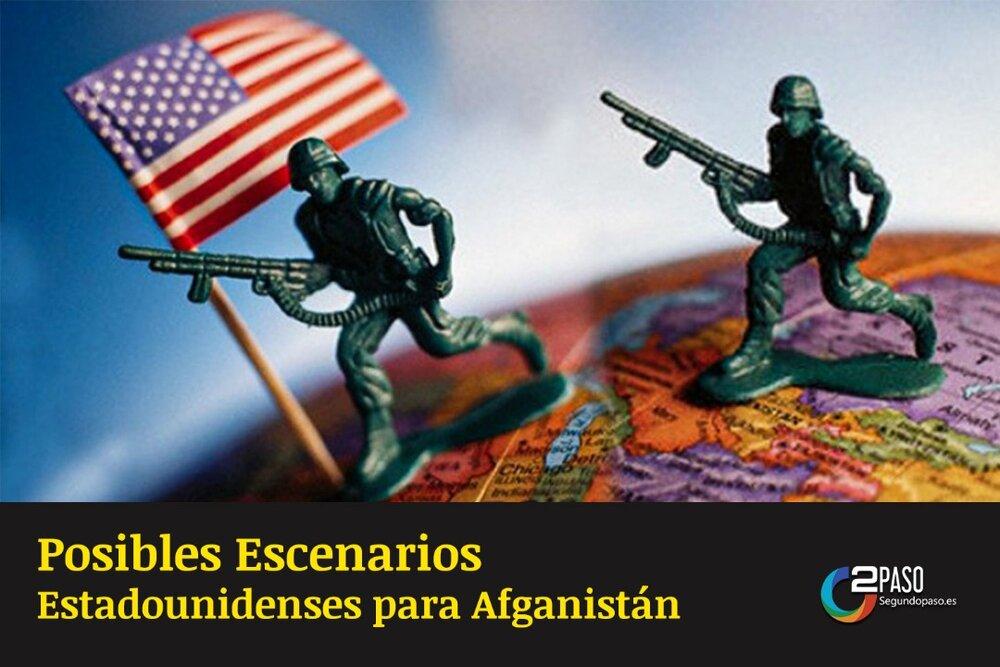 Las Oscuras Cartas de EEUU Para Afganistán
