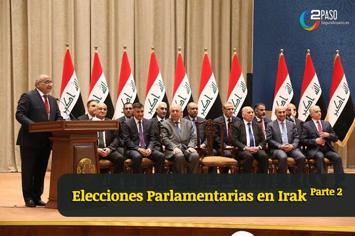 Elecciones Parlamentarias Anticipadas En Irak Parte II