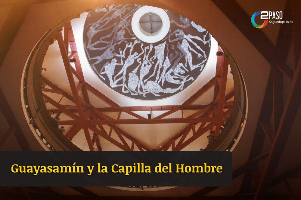 Guayasamín y la Capilla del Hombre