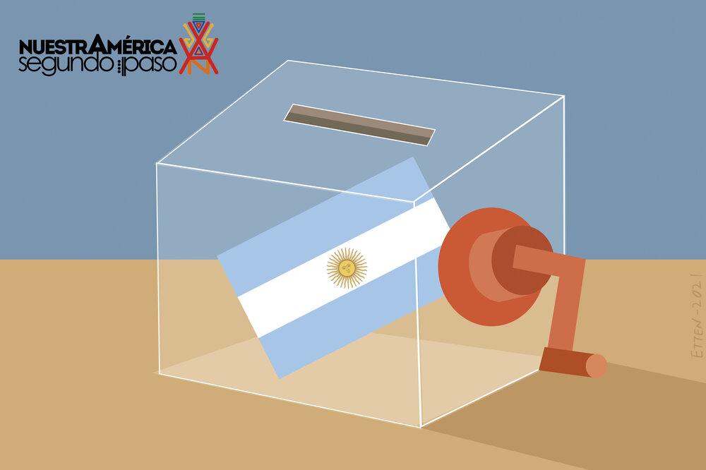 """Elecciones Primarias en Argentina: """"Necesitamos transformar este revés, generando cambios rápidos y profundos"""""""