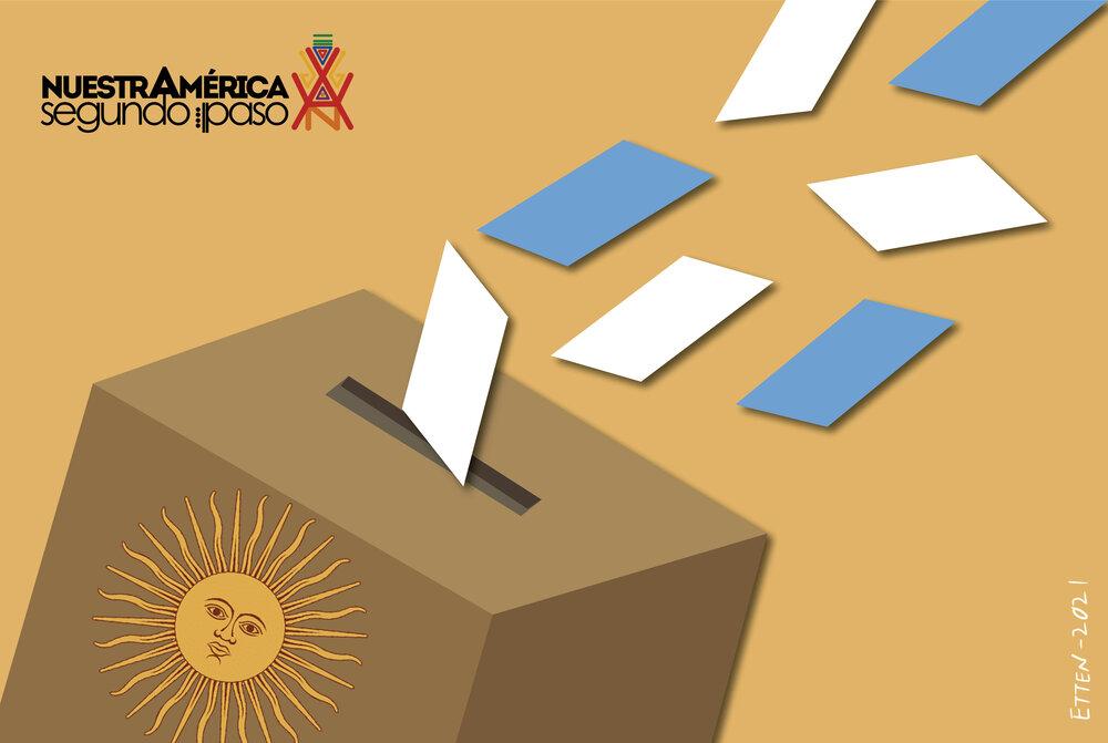 Resultados de las PASO: Argentina en una encrucijada