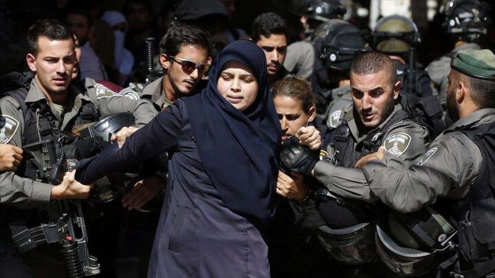 Situación de las Prisioneras Palestinas