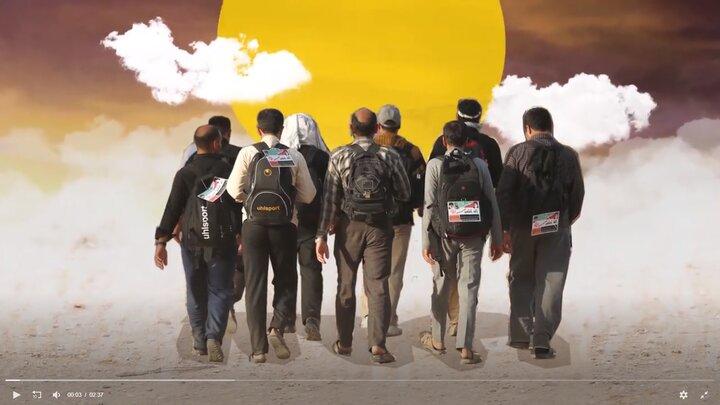 Narraciones de Arbain: La Bendiciones de Visitar Karbala en Arbain