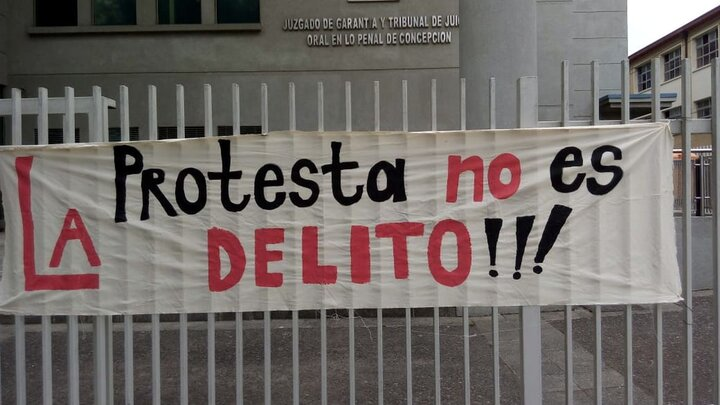 La Columna de Dino Pancani: Reconocer que el disenso no es delito