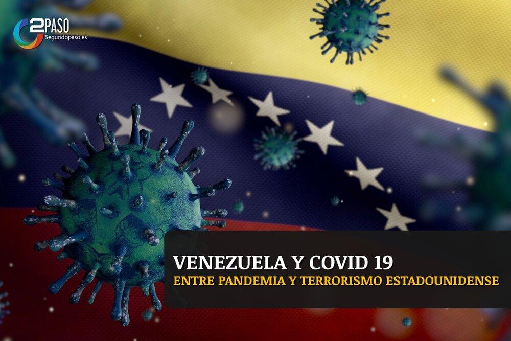 Reportaje : Venezuela y El Covid-19 (Parte I)