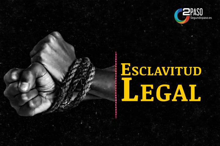"""Esclavitud Legal """"La Herencia del Racismo Norteamericano"""""""