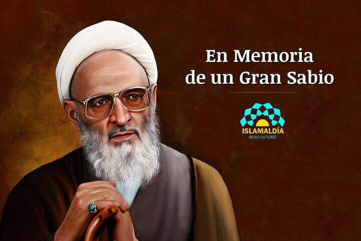 En Memoria de un Gran Sabio