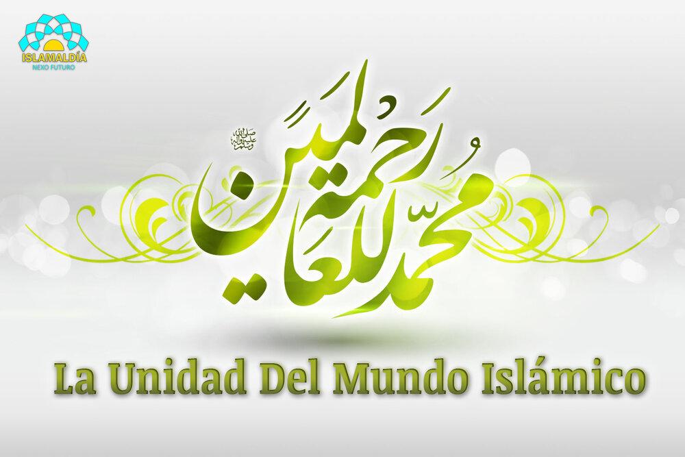 La Unidad Del Mundo Islámico